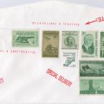 Gentlemen of Chance spiritual bureaurcracy envelope